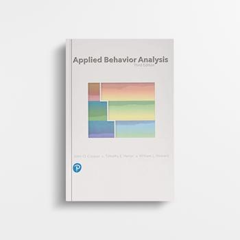 Applied Behavior Analysis (Terza Edizione)