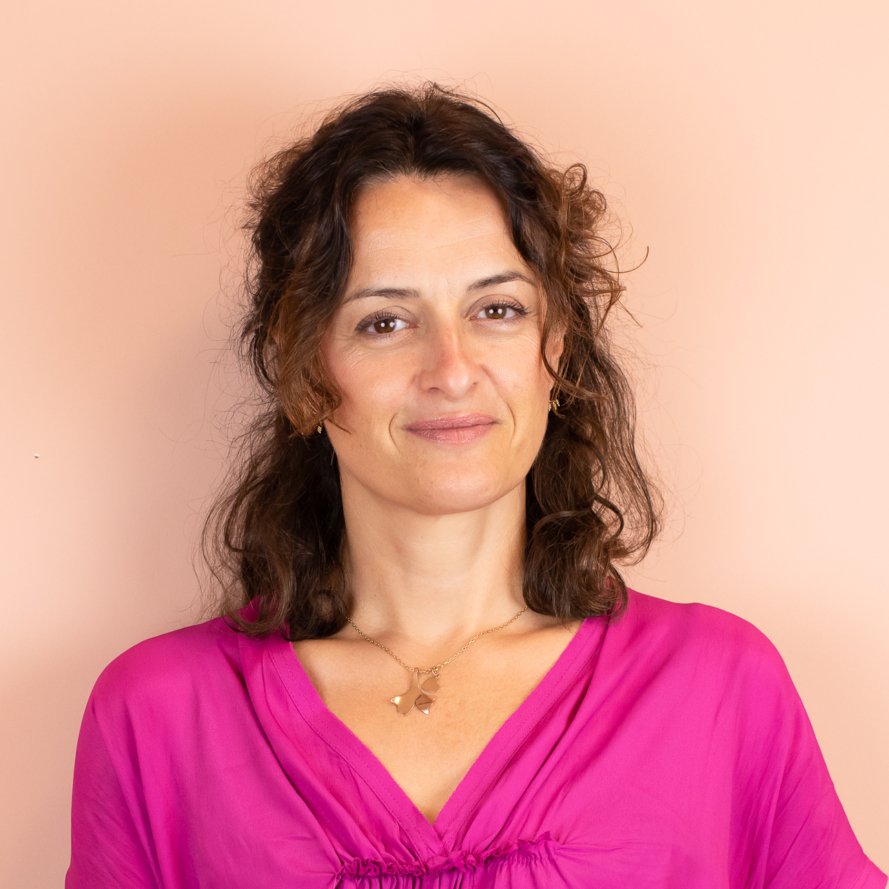 Anna Bianca Prevedini