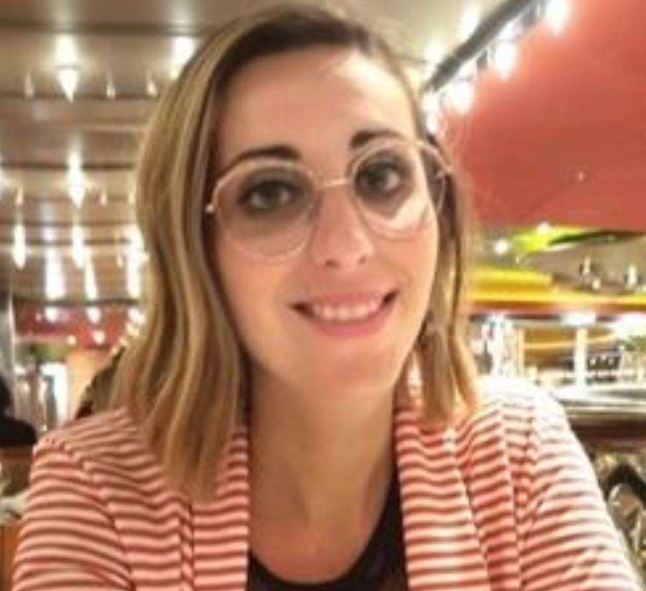 Maria Chiara Campo